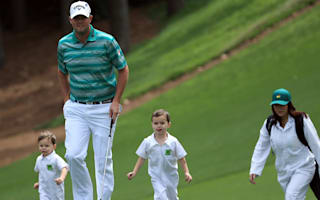 Leishman opts out of Olympics due to wife's health