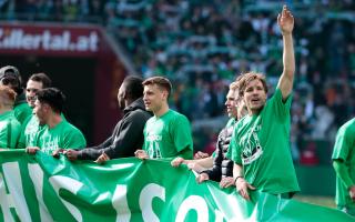 Bundesliga Review: Stuttgart relegated as late Djilobodji goal saves Werder Bremen