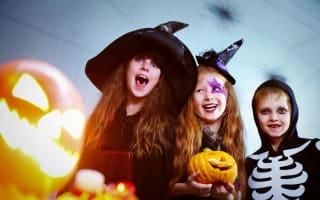 Fire officers warn of dangers of Halloween fancy dress