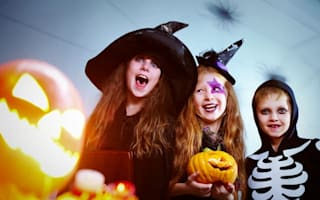 Fire officers warn of dangers of Halloween fancy dress