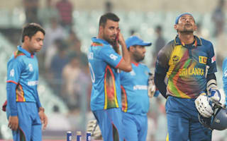 Flame-haired Dilshan fires Sri Lanka to victory
