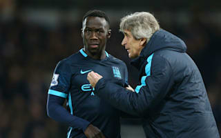 Sagna: Man City still title favourites