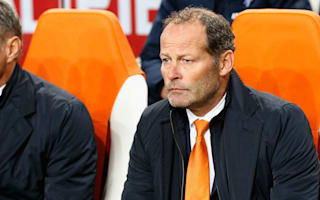 Blind includes uncapped pair in Netherlands squad