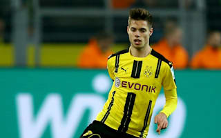 Weigl not ready for Real Madrid - Tuchel