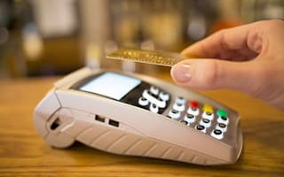 Police forces warn over contactless fraud