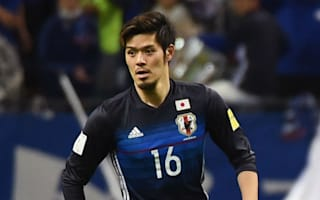 Japan 2 Iraq 1: Yamaguchi rescues stuttering hosts
