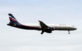 NY to Moscow passenger jet emergency landing after bomb threat