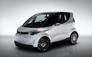 Yamaha to take on the four-wheel industry with Gordon Murray's city car