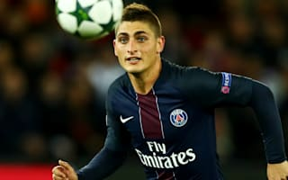 I want to win Champions League with PSG - Verratti reaffirms commitment to Ligue 1 champs