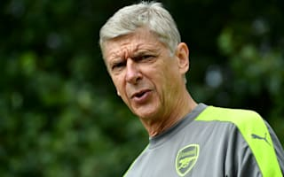 Time for Arsenal to do talking on the pitch, says Wenger