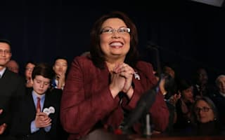 Who is Tammy Duckworth? Everything you need to know about the Asian-American war veteran who's just become the new Illinois senator