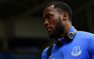 Courtois hopes Lukaku joins him at Chelsea