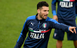 Italy to check on Candreva and Eder fitness