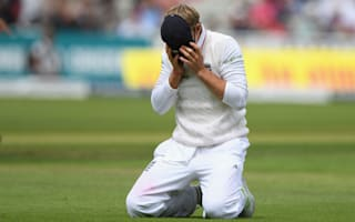 England a spinner light, admits Root