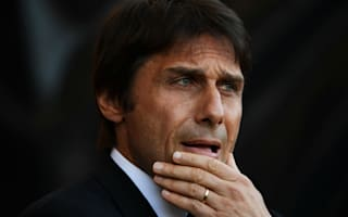 Conte wants to stay with Chelsea for a long time