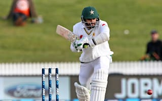 Ali: Pakistan collapse caused by will to win