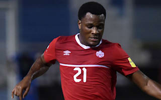 Canada 3 El Salvador 1: Hosts out despite win