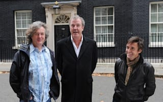 Top Gear takes Iran by storm