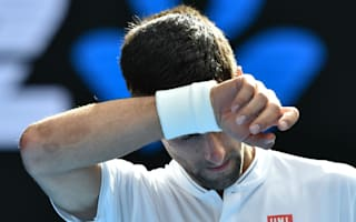 Becker questions Djokovic fight in shock Istomin loss
