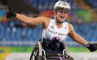 Rio Recap: Cockroft's triple-gold bid on track, Storey wins again