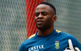 Bavuma marks ODI debut with century as Proteas crush Ireland