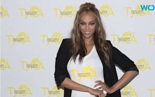 Tyra Banks to teach business class at top US university