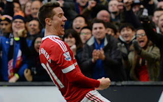 Herrera: United can overtake City in fight for Champions League