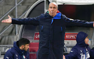 Ventura: Italy could have scored double