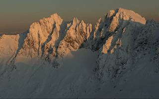 Norway may give Finland a mountain for centenary