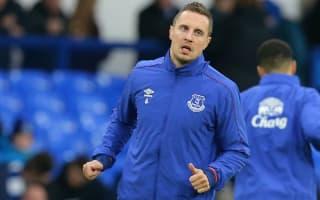 Funes Mori escapes Everton punishment, Jagielka doubtful