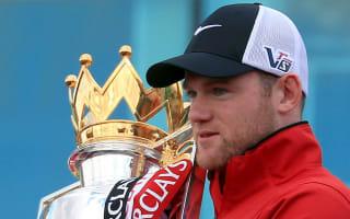 Ferguson: Rooney Premier League's best