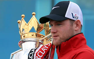 Ferguson: Rooney Premier League's best
