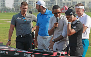 Stenson aims to end Abu Dhabi desert drought