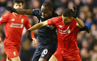 Klopp impressed by Liverpool youngsters