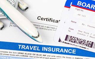 Swinton launches travel insurance policy with no upper age limit