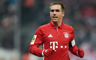 Lahm smooths over Bayern confusion: It is clear I will return