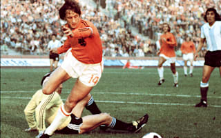 Feyenoord friendly stopped after 14 minutes to pay Cruyff tribute