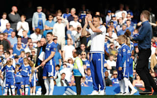 Deco backs Terry to play on at Chelsea