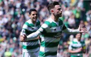 BREAKING NEWS: Celtic win fifth consecutive Scottish Premiership title