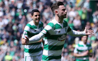 BREAKING NEWS: Celtic win fifth consecutive Scottish Premiership title