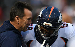 Miller writes tribute to retiring Broncos head coach Kubiak