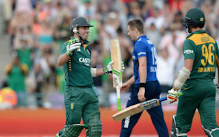 De Villiers relieved with key role in series win