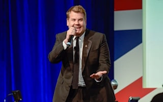 Corden hints at bringing hit US chat show to UK