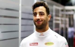 Ricciardo optimistic Red Bull has more to give