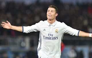BREAKING NEWS: Ronaldo crowned The Best FIFA Men's Player