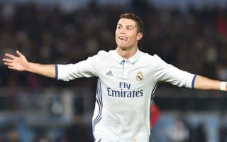 BREAKING NEWS: Ronaldo crowned The Best FIFA Men's Player