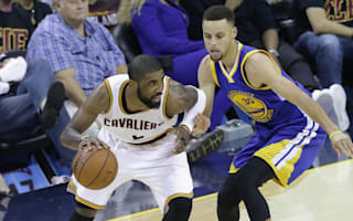 Nash tips Cavaliers to defend NBA title