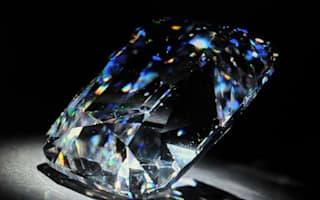 Flawless rare diamond sells for £13.5m