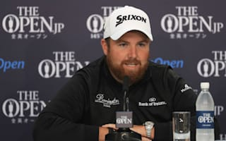 Confident Lowry over U.S. Open meltdown