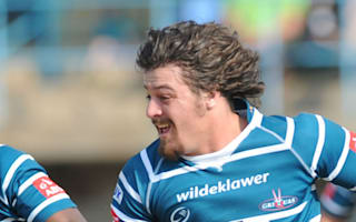 Griquas overpower Kings with second-half blitz